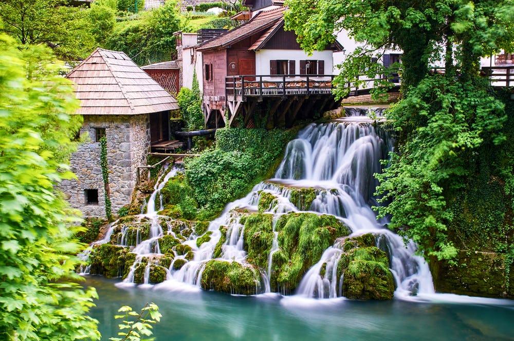 راستوک | کرواسی