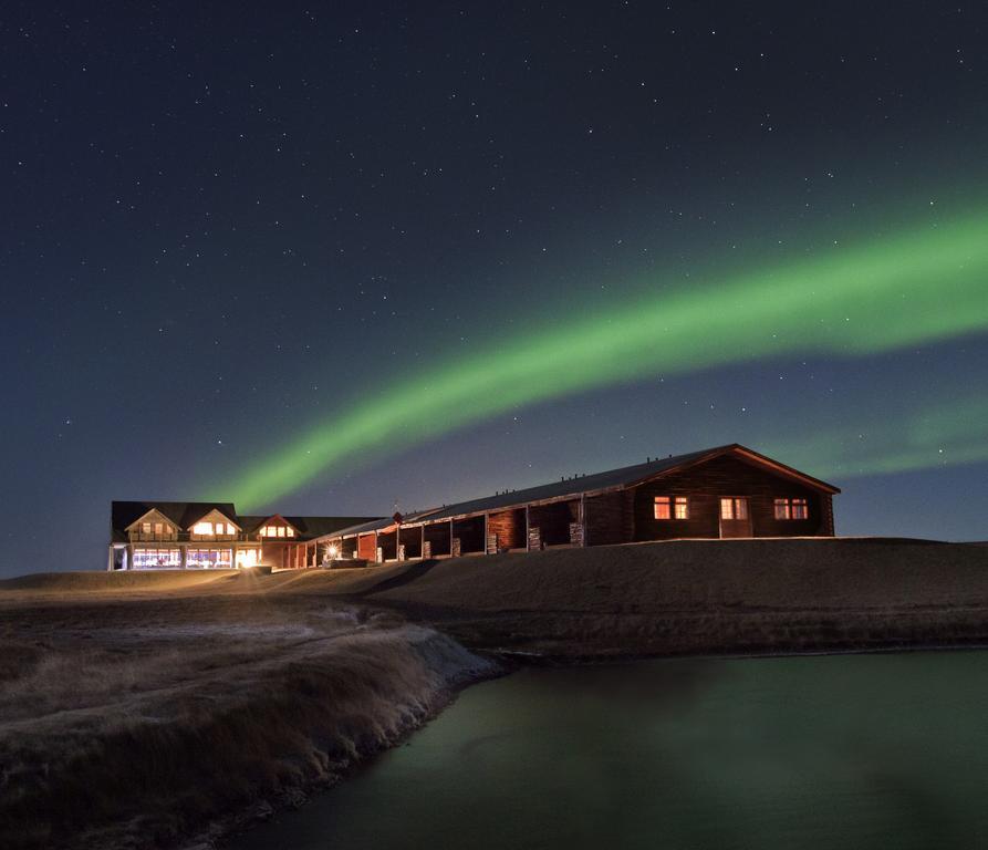رمانتیک ترین اقامتگاه های ایسلند در ماه عسل