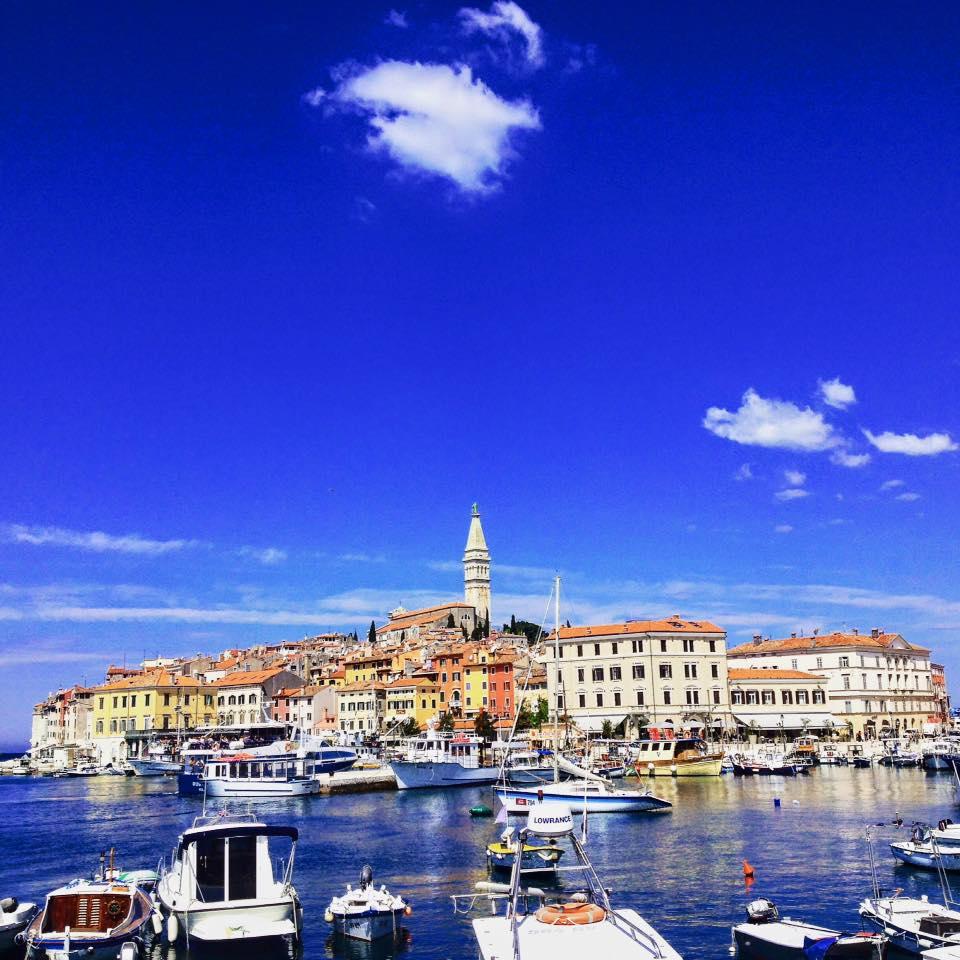 هتل های شهر روویج | کرواسی