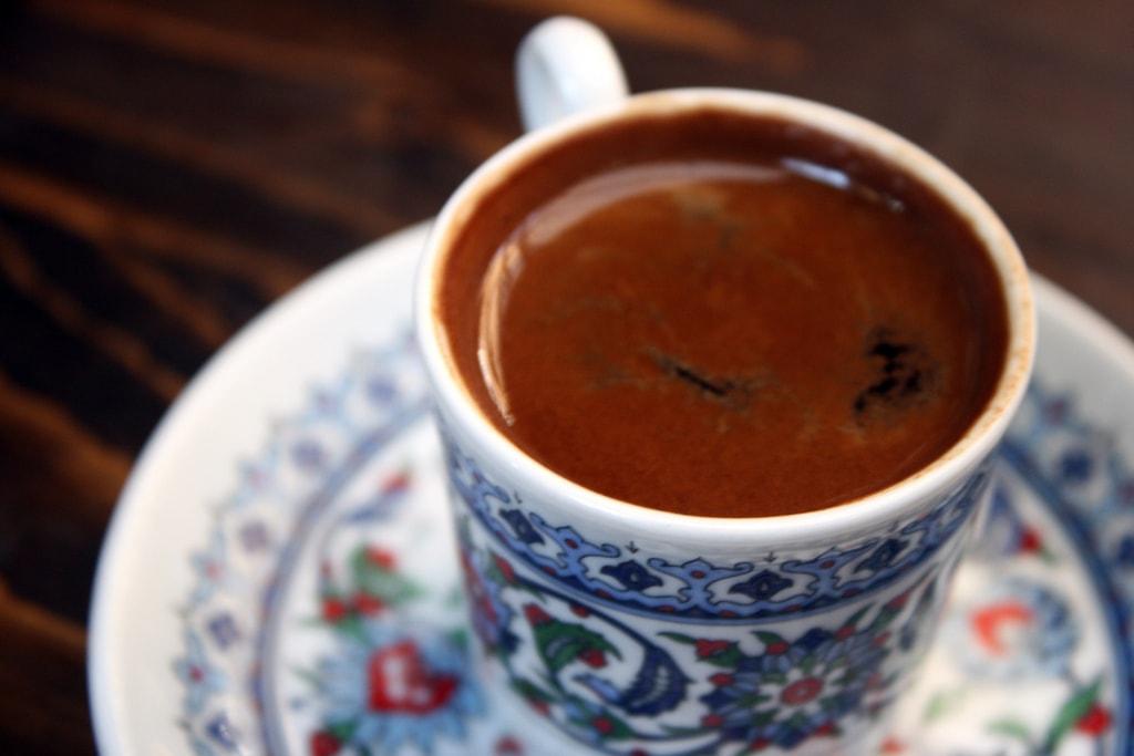 قهوه ترک | ترکیه