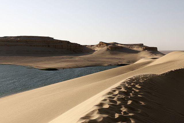 فیوم | مصر