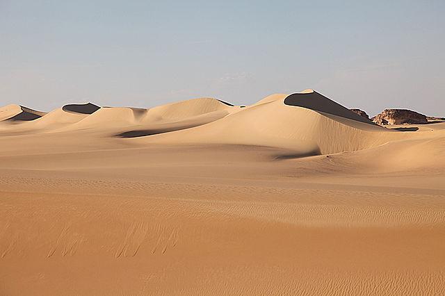 شن سواری | مصر