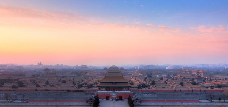 دانستی های شهر ممنوعه پکن | چین
