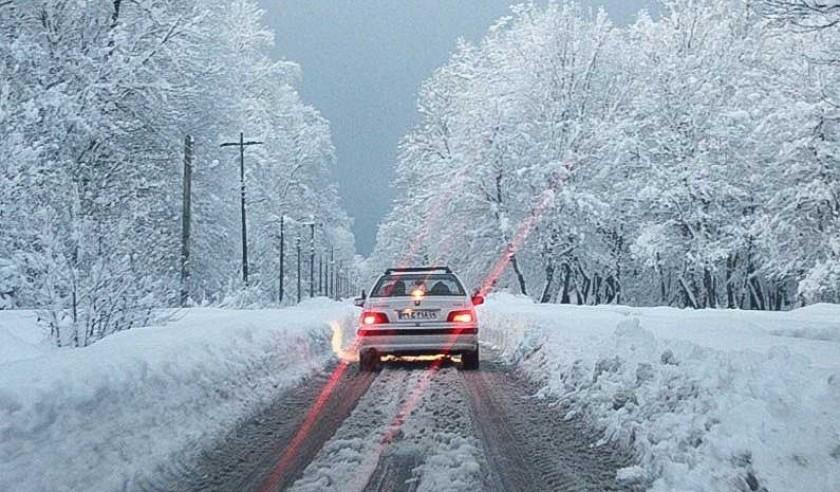 ۱۰ مکان دیدنی برای سفرهای زمستانی در ایران