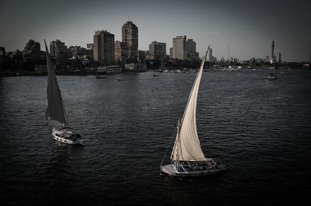 رود نیل | مصر