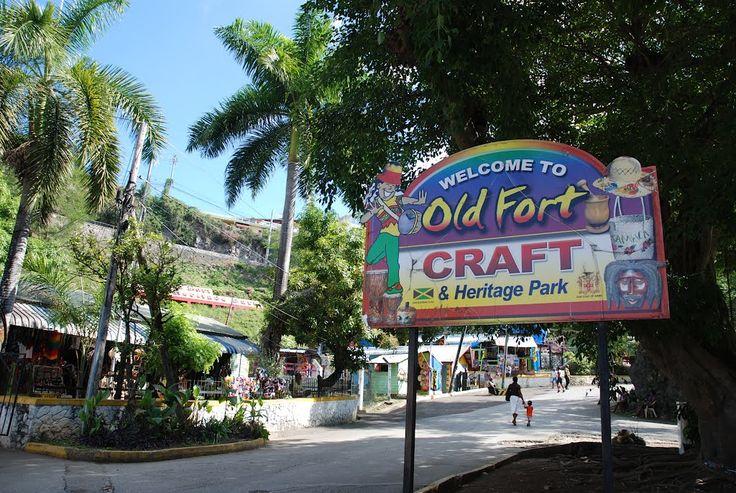 اولد فورت | جامایکا