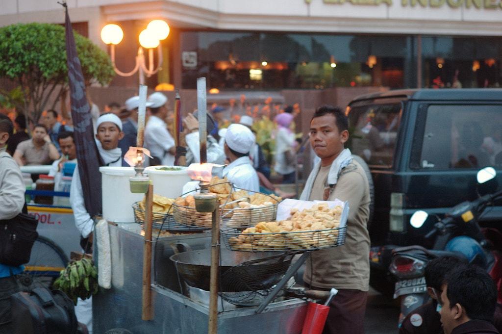 گورنگان_سفر_به_اندونزی