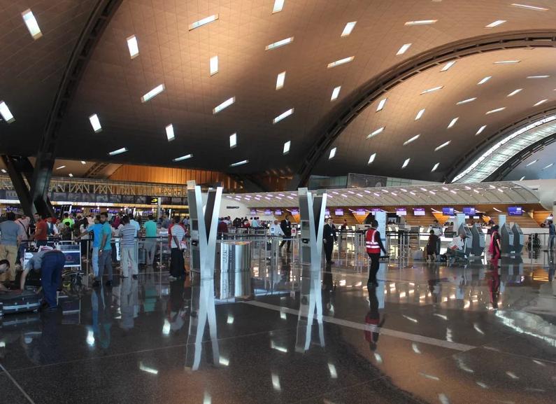 فرودگاه های برتر
