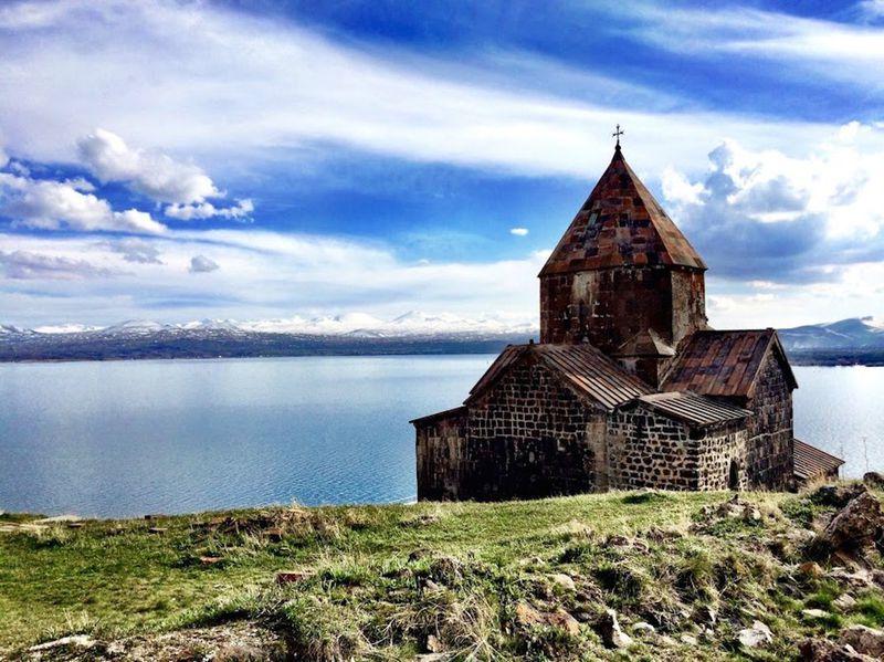 ۵ راهنمای سفر به ارمنستان