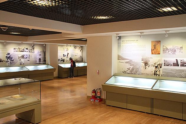 موزهی تاریخ مدرن پوسان