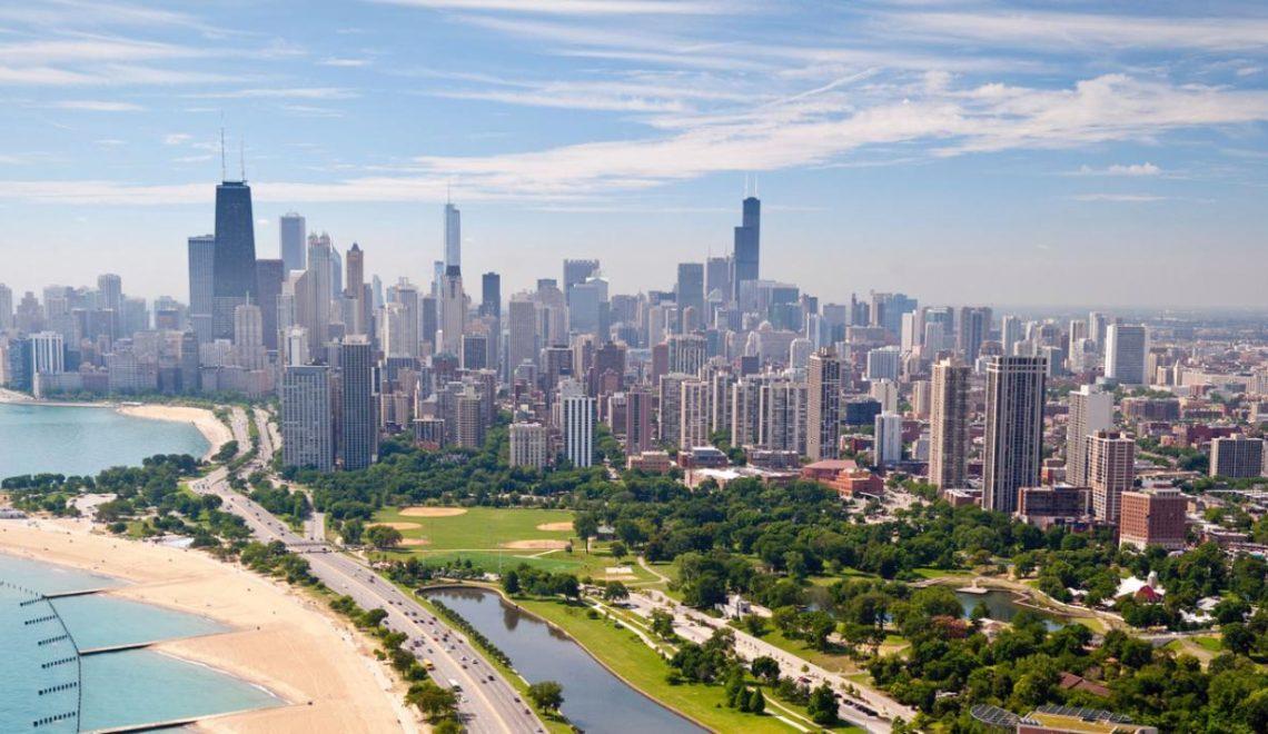 شیکاگو ایلینوی