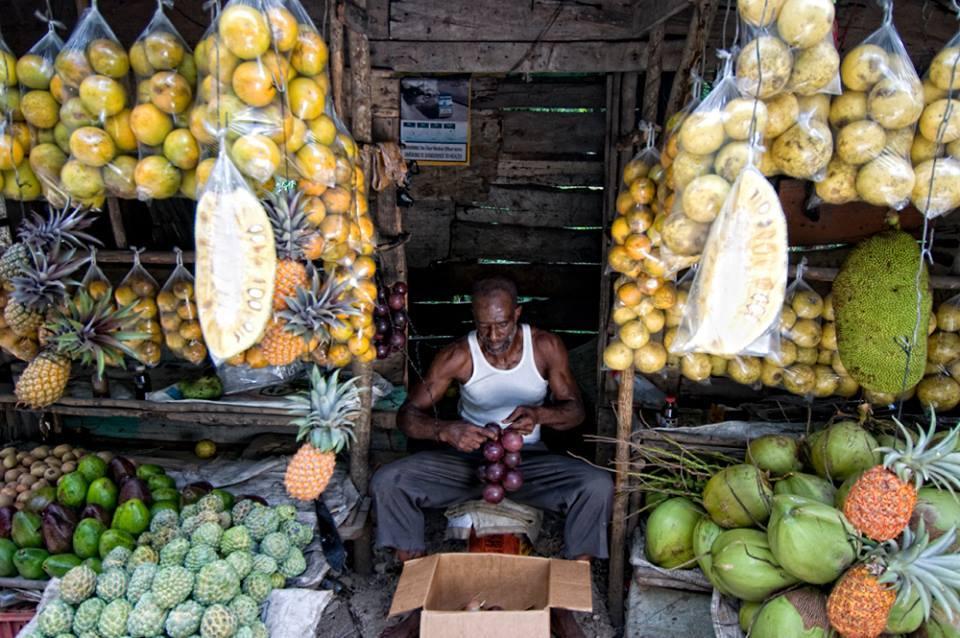 ماسگِریو | جامایکا