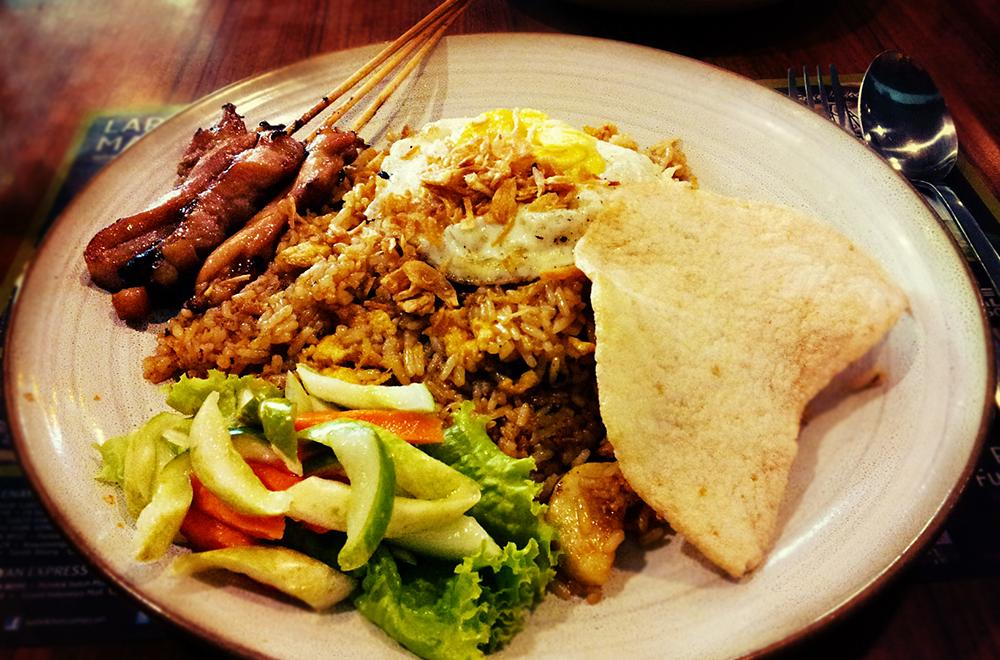 غذاهای_اندونزی