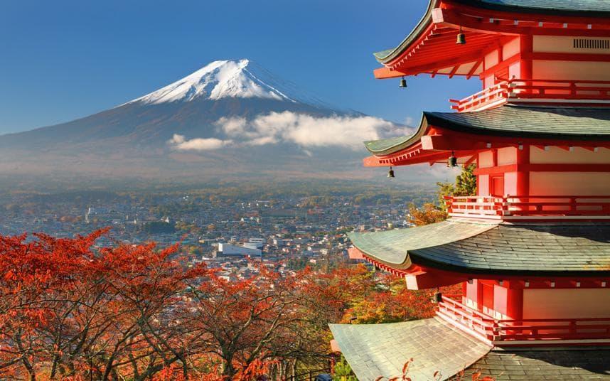 سفر به کیوتو