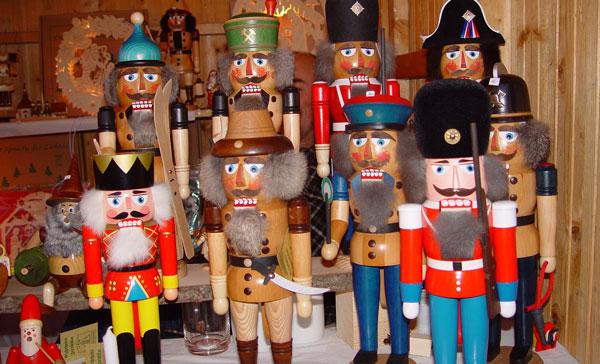 اداب و رسوم بازارهای کریسمس آلمان