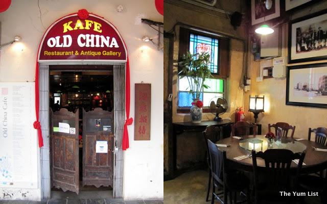 کوالالامپور | غذاهای محلی