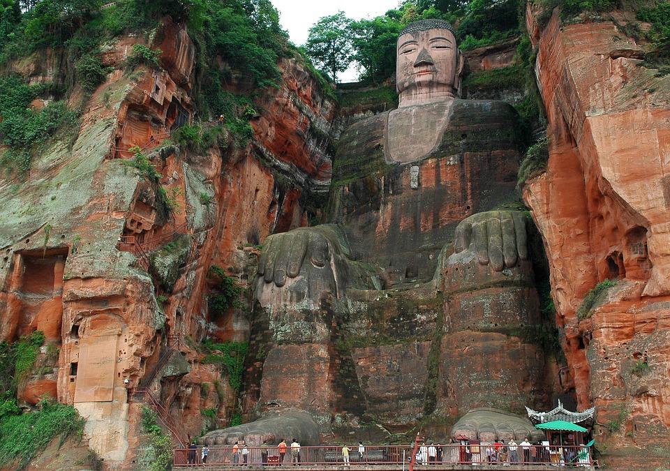 ماجراجو در چین
