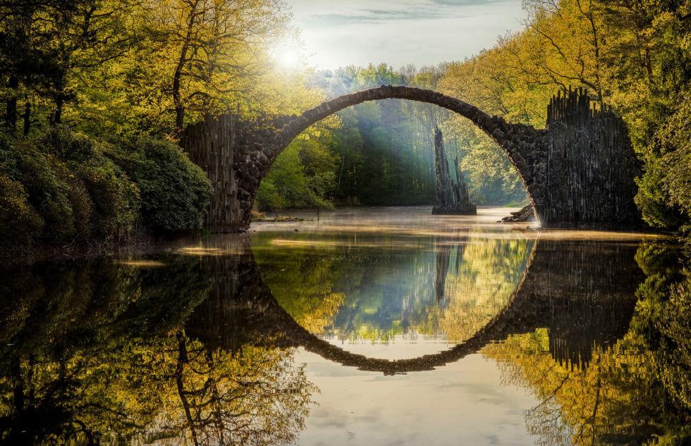مکان رمانتیک و ارزان در آلمان   مکان رمانتیک و ارزان در آلمان   دانوب