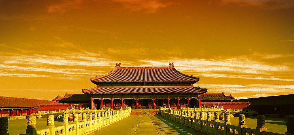 سوغاتی شهر ممنوعه | پکن