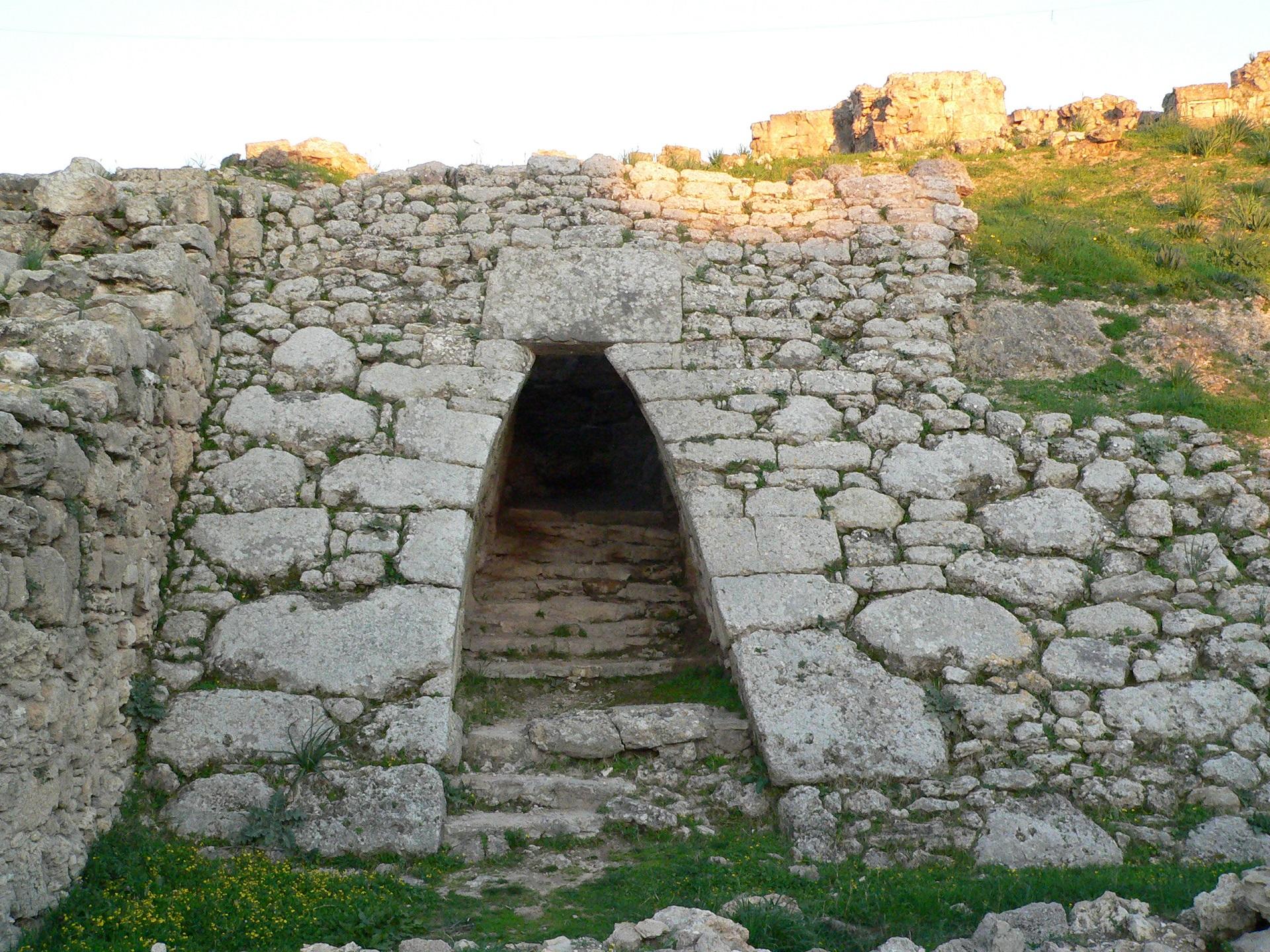 تمدن اوگاریت | بیت المقدس