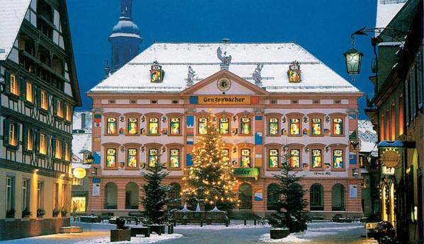 آداب و رسوم بازارهای کریسمس آلمان