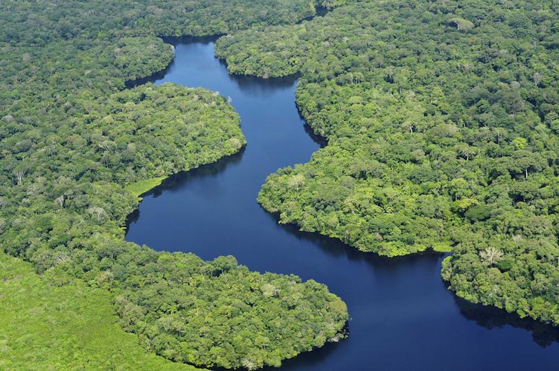 برزیل کشور انرژی و رنگ را کشف کنید