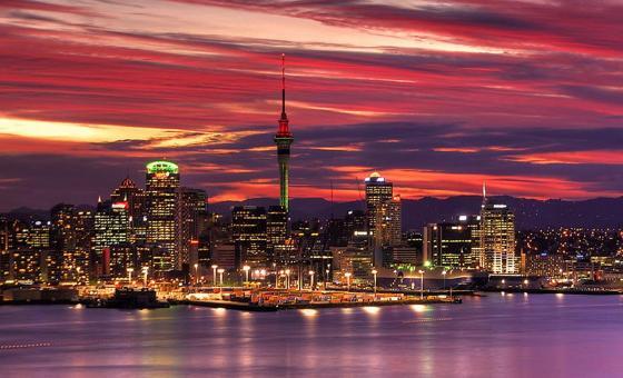 سفر_به_نیوزلند | سفر به آوکلند