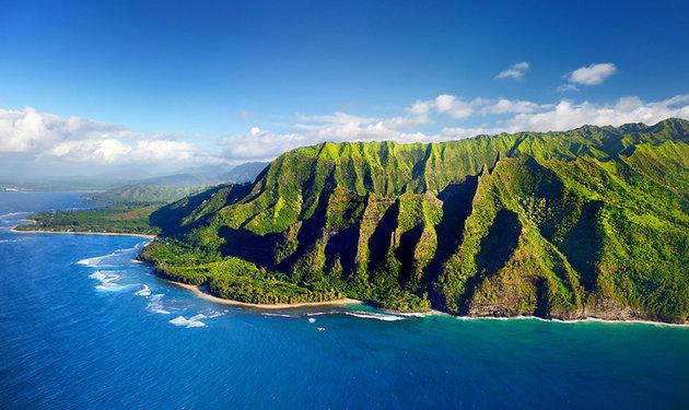 کائوآی| هاوایی