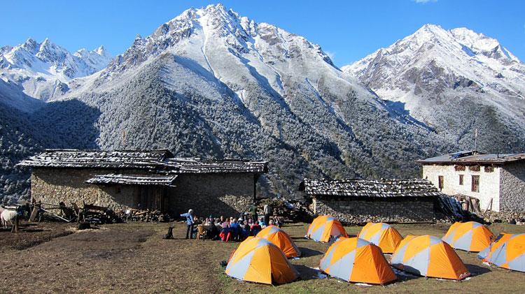 لایا/بوتان