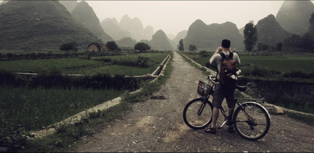 روستاهای چین