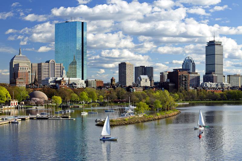 بوستون