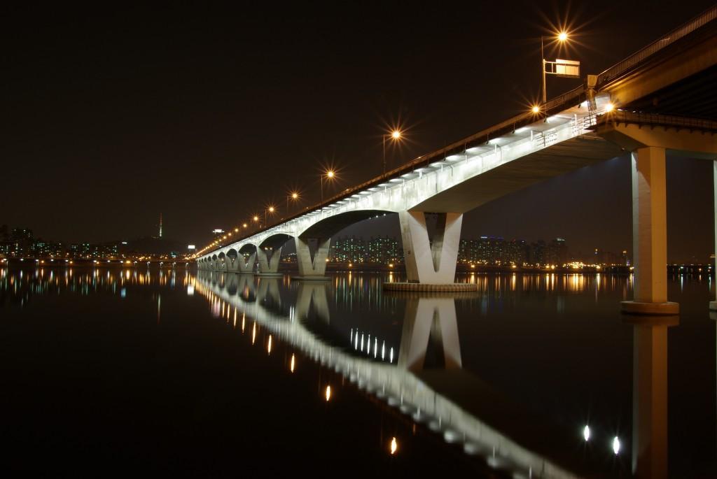 شهرهای کره جنوبی - سئول