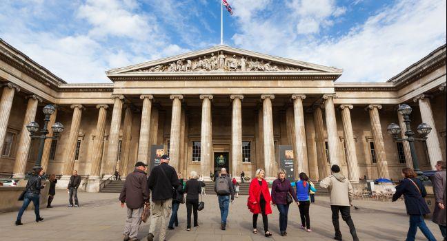 موزه های انگلستان