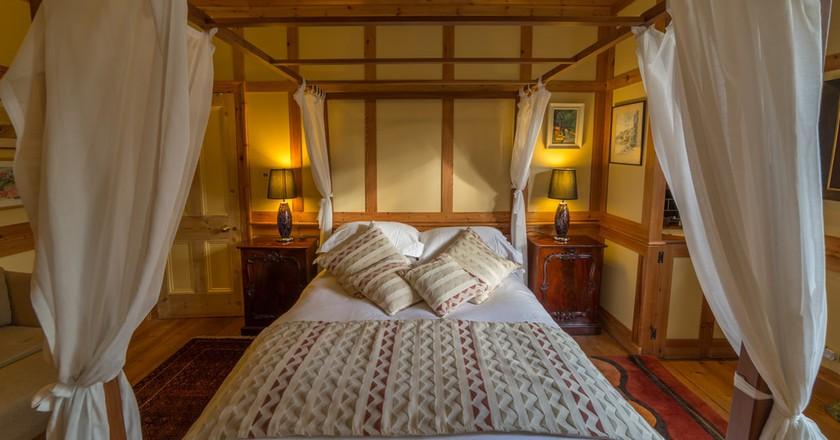 اقامت در لندن - هتل ها