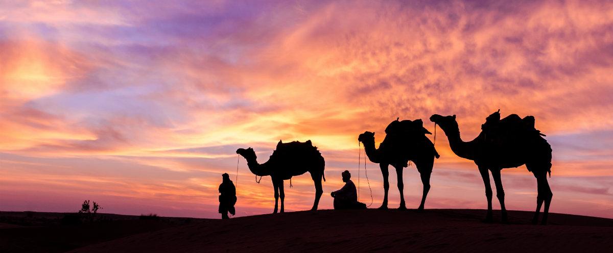 دین و فرهگ امارات متحده عربی