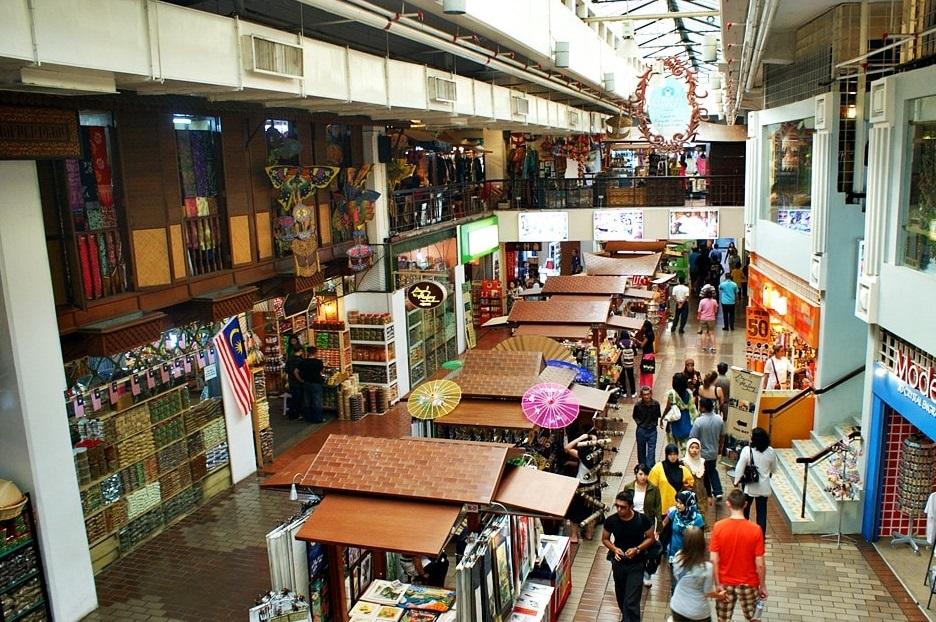کوالالامپور | خرید سوغاتی