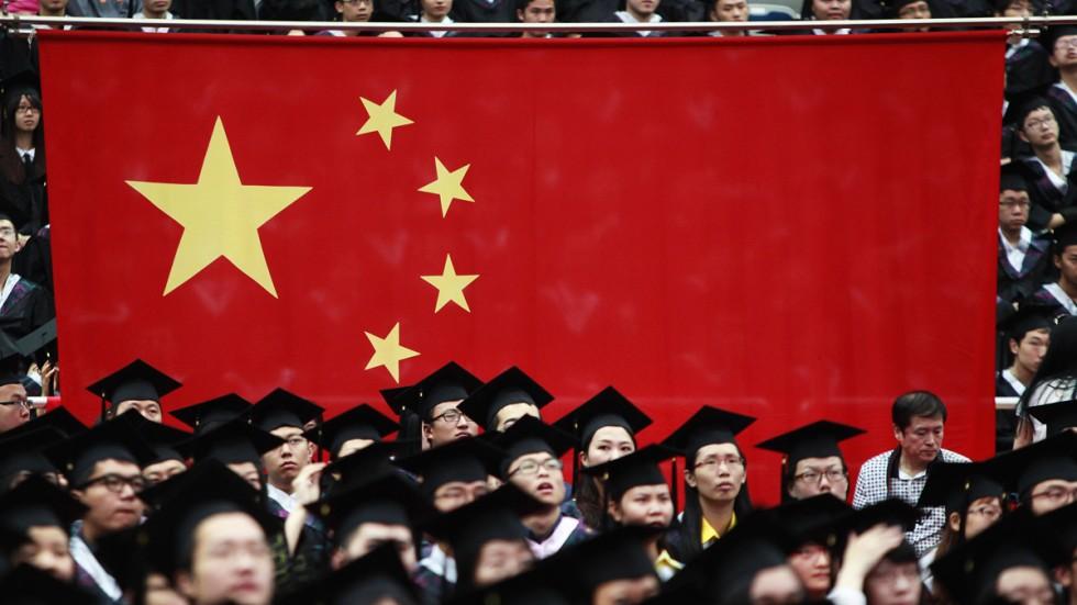 سیستم آموزش چین