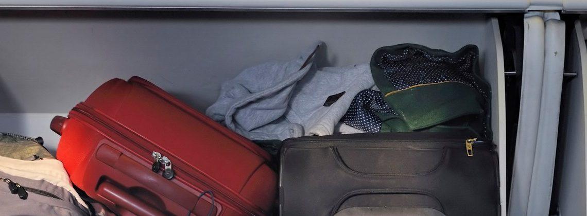 داخل هواپیما