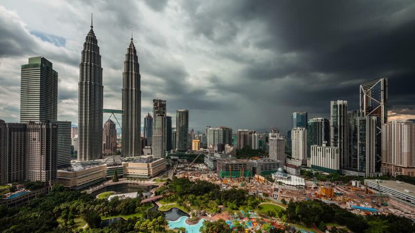 کوالالامپور | مالزی
