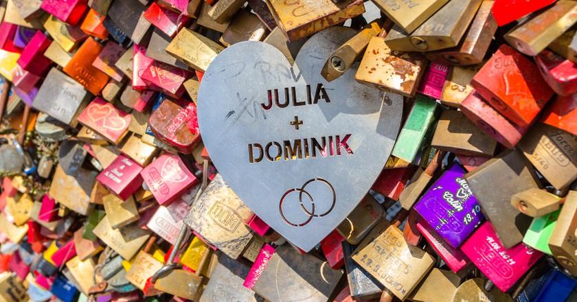مکان رمانتیک و ارزان در آلمان |