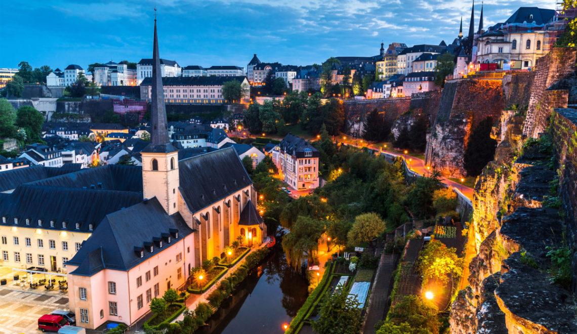 کشورهای-اروپایی-لوکزامبورگ