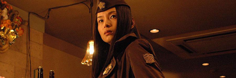 فیلم پلیس خونین توکیو | ژاپن