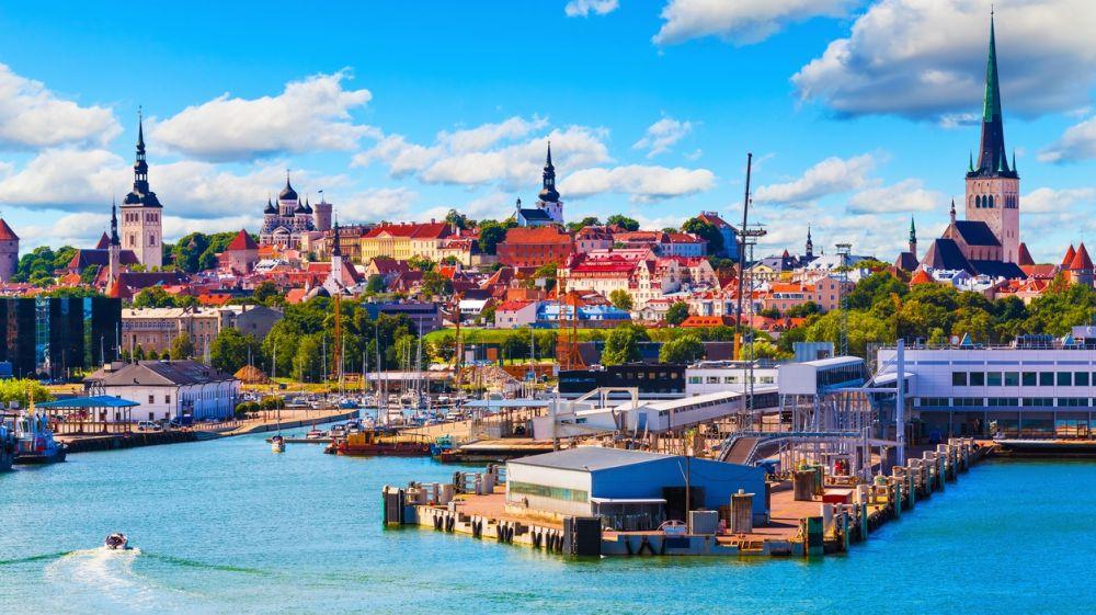 کشورهای-اروپایی-استونی