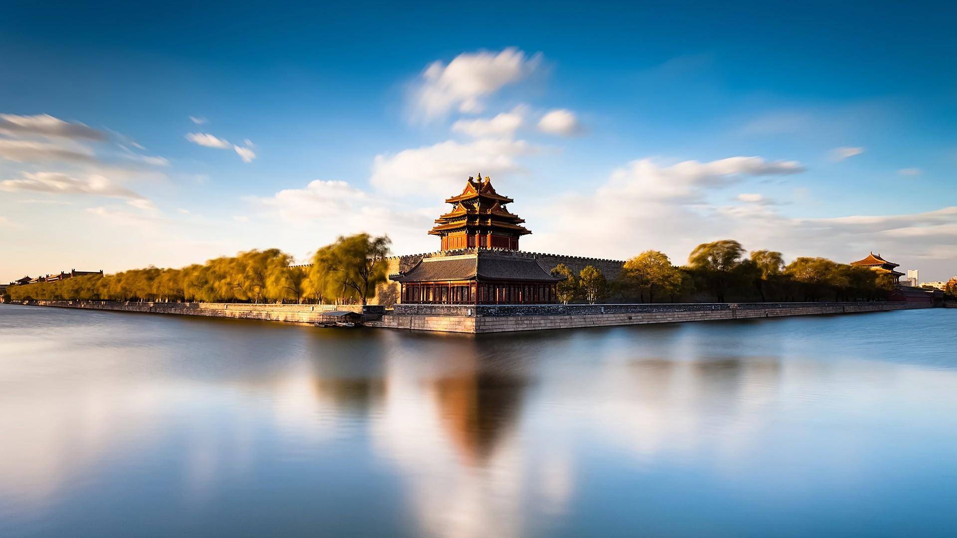 موزه شهر ممنوعه | پکن