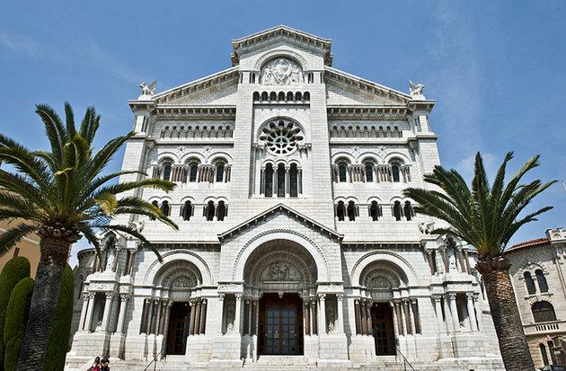 کلیسا موناکو
