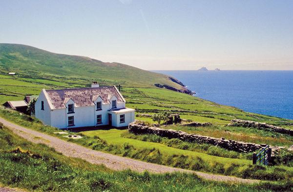 حلقه-کری-ایرلند