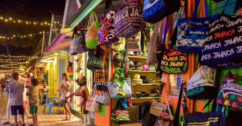 بازار های جامایکا