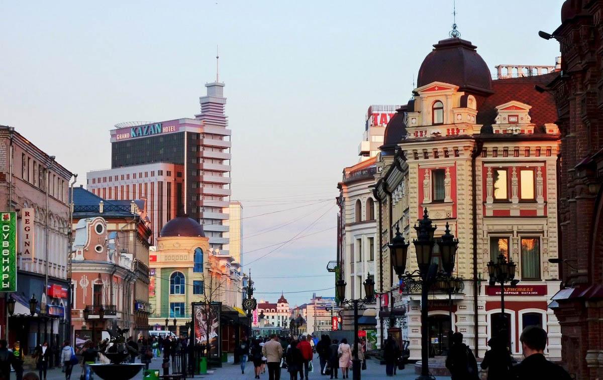 خیابان باومان