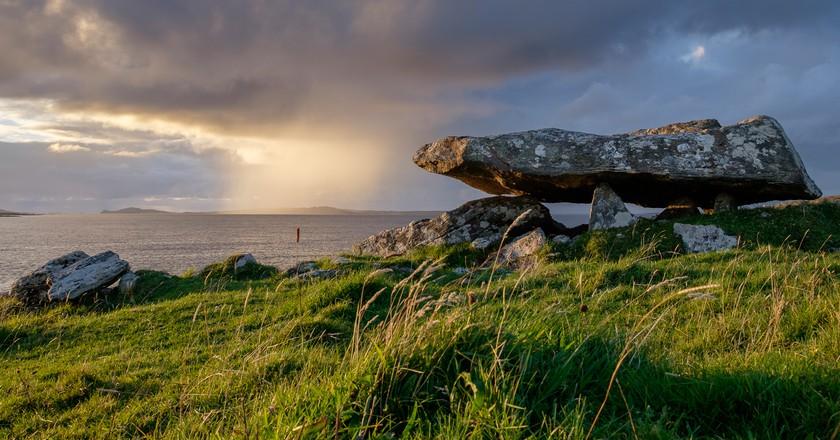 طبیعت ایرلند