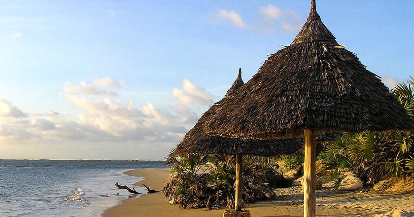 سواحل کنیا